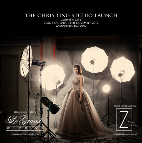 CL Studio Launch